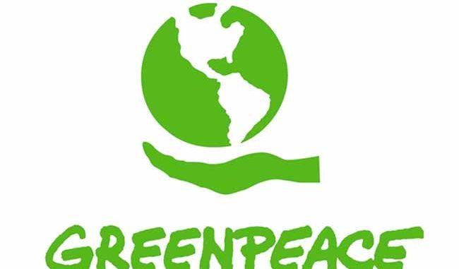 Greenpeace World Play