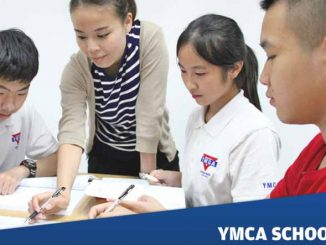 YMCA Education Centre